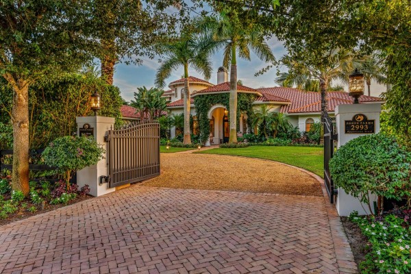 RESIDENTIAL FOR SALE IN WELLINGTON, FLORIDA, RX-10488922