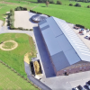 Professional horse facility on approximately 8.5ha/21ac at Nivelles/Nijvel (Brabant Walloon)